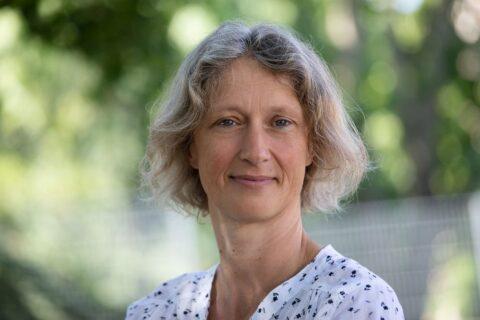 Förderverein für Krebskranke Kinder e.V. Freiburg i. Br. - Elternhaus-Team - Andrea Schulz-Aufrecht