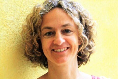Förderverein für Krebskranke Kinder e.V. Freiburg i. Br. - Elternhaus-Team - Kerstin Topolic