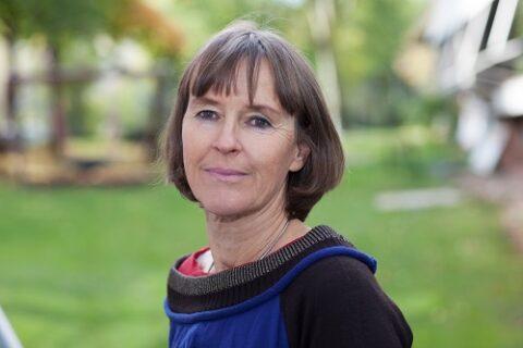 Förderverein für Krebskranke Kinder e.V. Freiburg i. Br. - Elternhaus-Team - Annette Hoeger