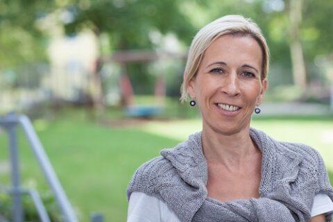 Förderverein für Krebskranke Kinder e.V. Freiburg i. Br. - Elternhaus-Team - Sandra Biehler