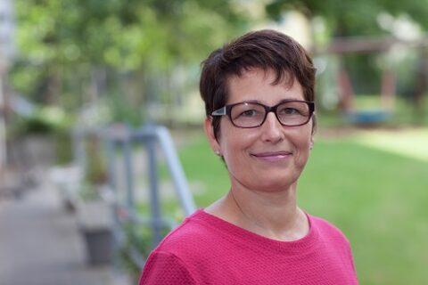 Förderverein für Krebskranke Kinder e.V. Freiburg i. Br. - Elternhaus-Team - Silvia Kuschewski
