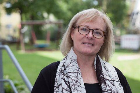 Förderverein für Krebskranke Kinder e.V. Freiburg i. Br. - Elternhaus-Team - Sabine Zellner