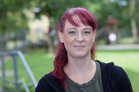 Förderverein für Krebskranke Kinder e.V. Freiburg i. Br. - Elternhaus-Team - Kristina Joos