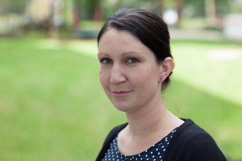 Förderverein für Krebskranke Kinder e.V. Freiburg i. Br. - Elternhaus-Team - Sonja Schmidt
