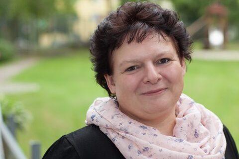 Förderverein für Krebskranke Kinder e.V. Freiburg i. Br. - Elternhaus-Team - Iris Fritz