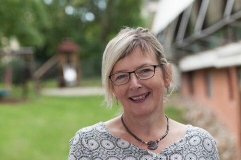 Förderverein für Krebskranke Kinder e.V. Freiburg i. Br. - Elternhaus-Team - Renate Schneider