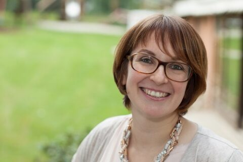 Förderverein für Krebskranke Kinder e.V. Freiburg i. Br. - Elternhaus-Team - Anneka Haigis