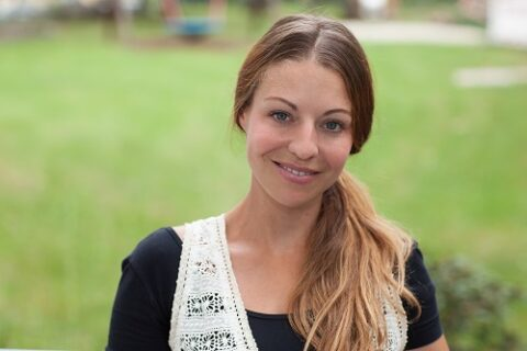 Förderverein für Krebskranke Kinder e.V. Freiburg i. Br. - Elternhaus-Team - Linda Schüle