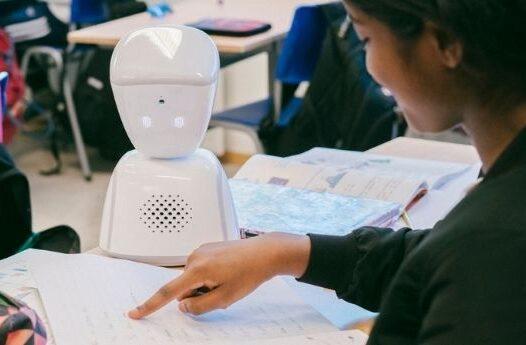 Bild zum Menüpunkt - Avatare im Unterricht